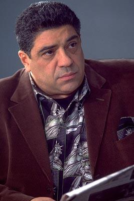 Vincent Pastore in Paramount's Serving Sara