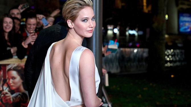 10 Reasons to Love Jennifer Lawrence