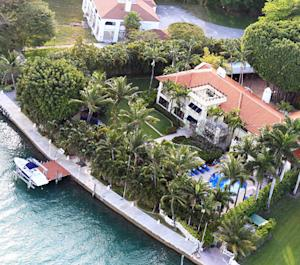 Buy Rosie O'Donnell's Miami Mansion for $19.5 Million