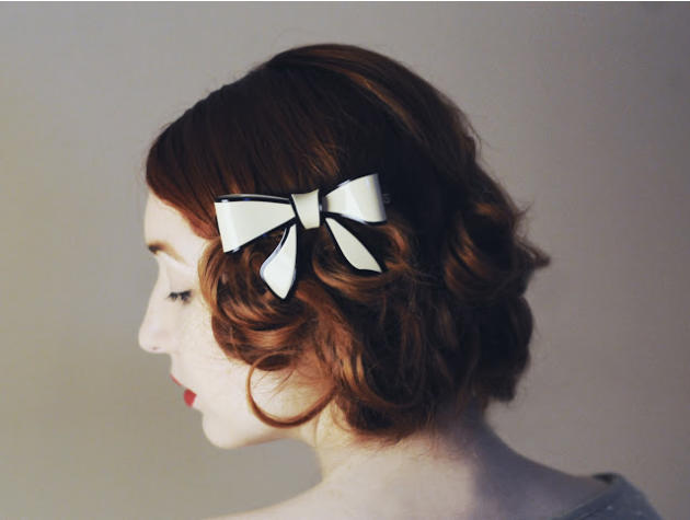 Roaring Twenties Hairstyle