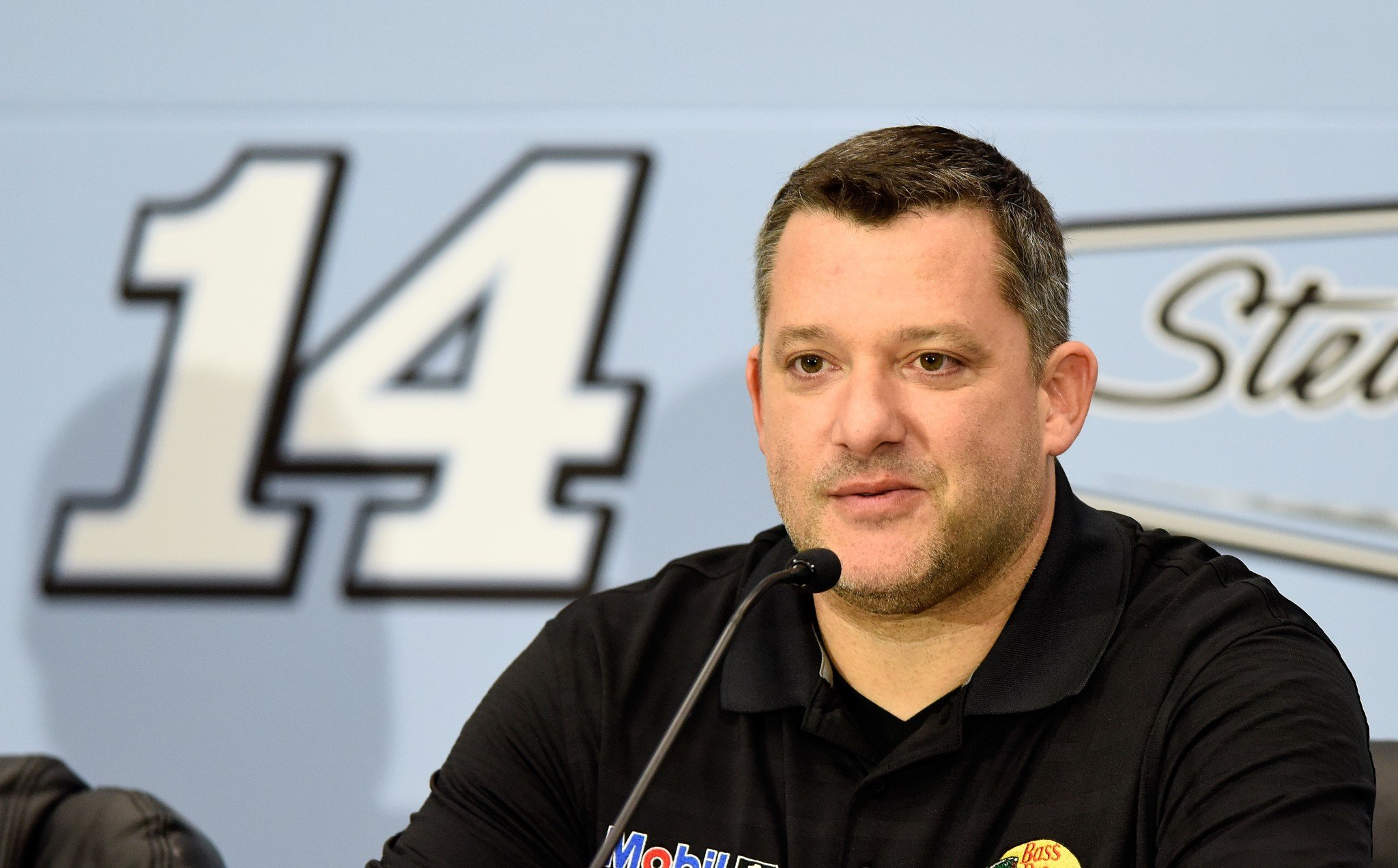 Stewart-Haas is moving to Ford in 2017 (Getty).