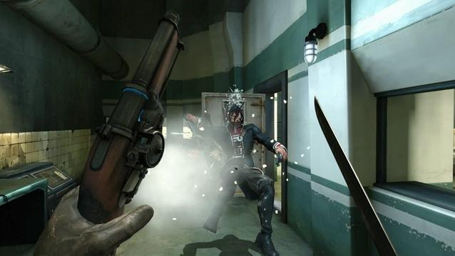 Dishonored: The Brigmore Witches - First Look