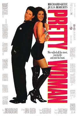 Touchstone Pictures' Pretty Woman