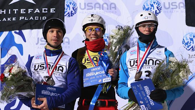 USANA Freestyle World Cup - Day 3