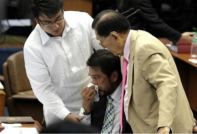 Sotto vs RH bill