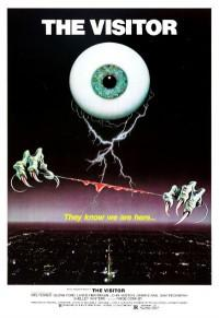 Drafthouse Films Revives 1979 John Huston-Sam Peckinpah Sci-Fi 'The Visitor'