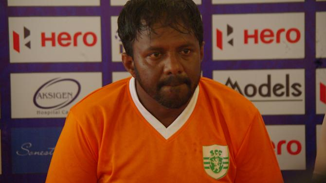 Federation Cup: Mateus Costa - Sporting did well despite afternoon heat