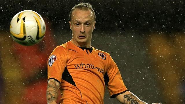 Football - Cumbrians hold Wolves