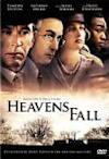 Poster of Heaven's Fall