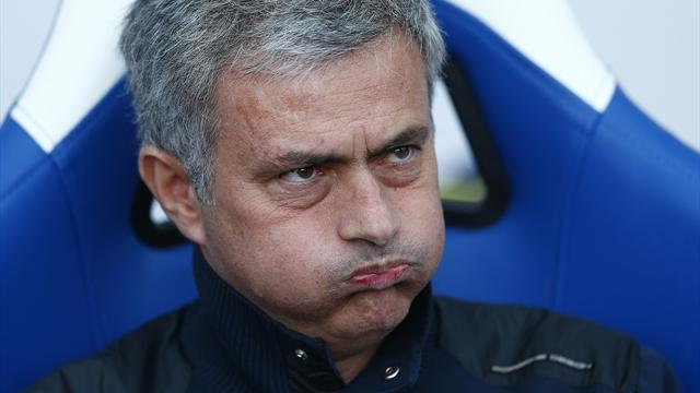 Champions League - Atletico looking to land another blow to Mourinho