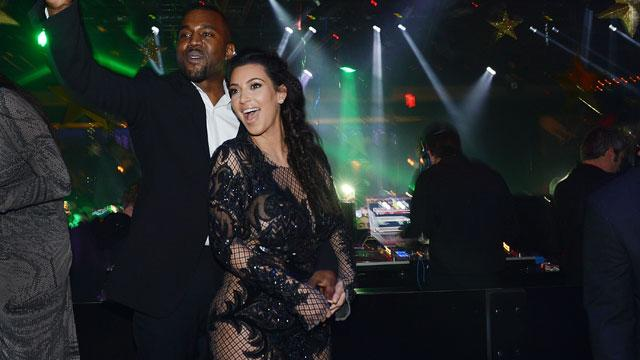 Kimye's Baby Name Revealed On Birth Certificate