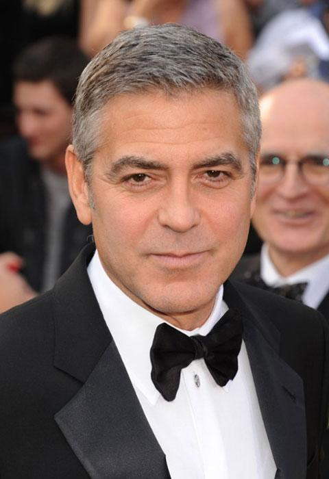 "George Clooney  Best-actor nominee George Clooney will try, try again to nail that best-actor win. He'll be leaping to big-budget sci-fi action in Alfonso Cuaron's ""Gravity"" opposite Sandra Bullock. I"