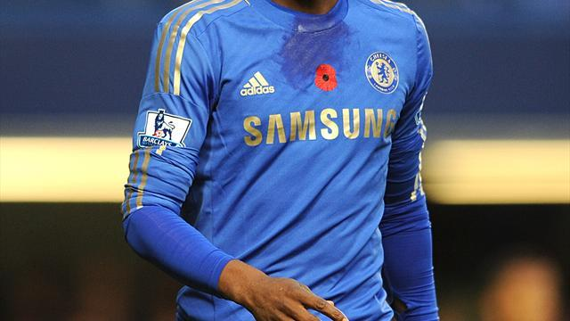 Football - Mikel hopes to move on after ref row