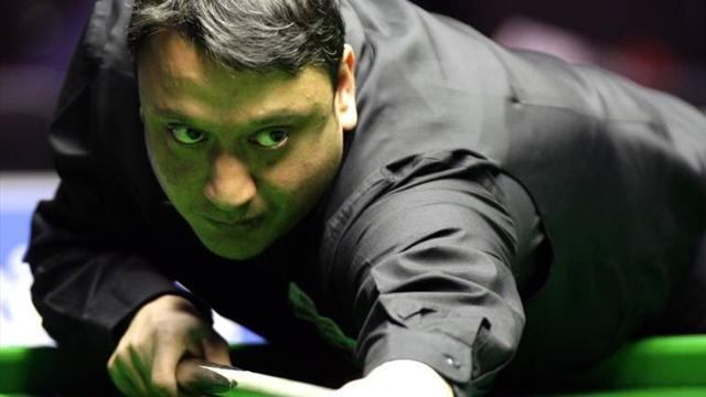 Snooker - Jogia banned for two years after investigation