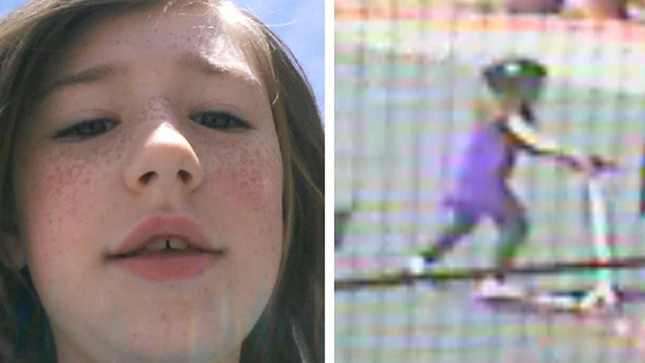 Madyson Middleton, 8 Year-Old, Missing Since Sunday, July 26, 2015 -- Santa Cruz, CA 108f0adbdd518d8f8ed0d3c69a9271cb