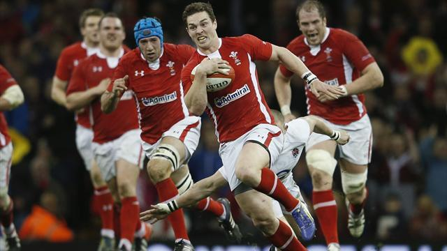 Six Nations - Wales thrash England to retain title