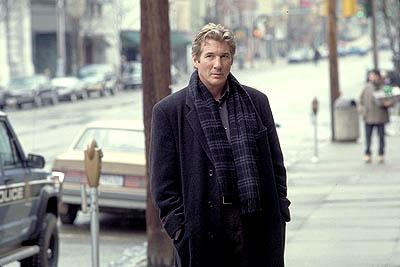 Richard Gere in Screen Gems' The Mothman Prophecies