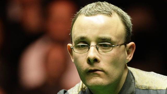 Snooker - Gould lifts Championship League Snooker title