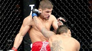 Jeremy Stephens Injured and Out of UFC Fight Night 29, Palhares vs. Pierce Moved to Main Card