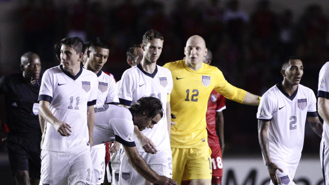Belgium, Colombia, Switzerland seeded for WCup