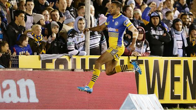 French extends Eels stay