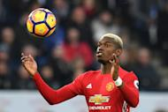 Paul Pogba, who joined Manchester United from Juventus, is the world's most expensive footballer