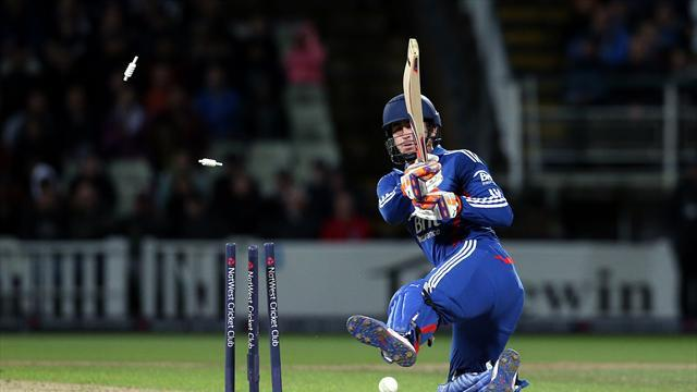Cricket - Miller wants Kieswetter consistency