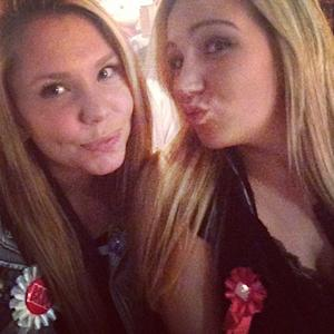 Kailyn Lowry, Teen Mom 2 Star, Celebrates Bachelorette Party: Pictures