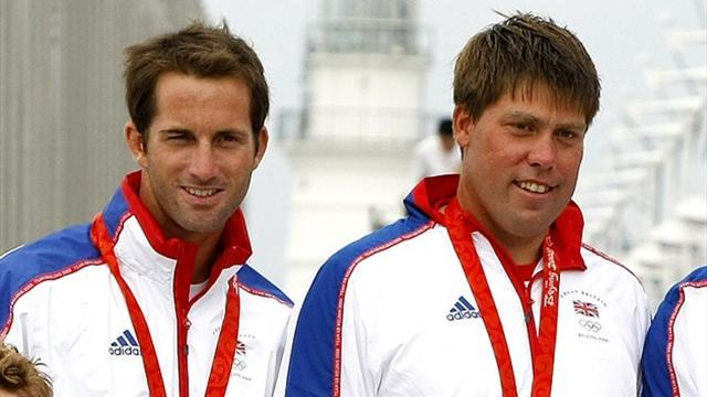 Sailing - Sir Ben Ainslie to 'break record' to recognise Olympian's tragic death