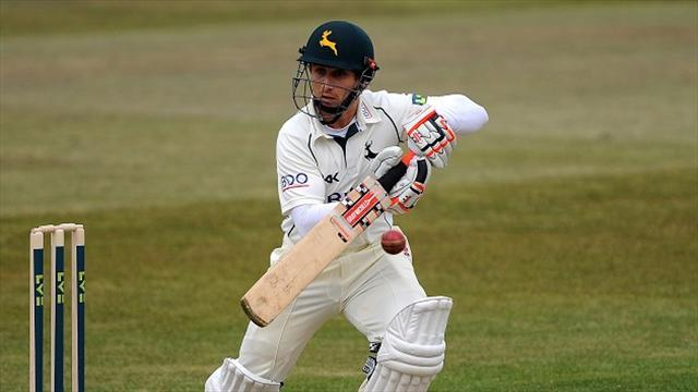Cricket - Taylor eager for Ashes chance
