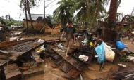 Typhoon Bopha: Philippines Storm Kills Over 280