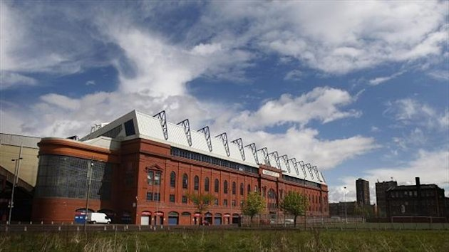 Ben Stockbridge is paying back the bonus to remain on the Rangers board
