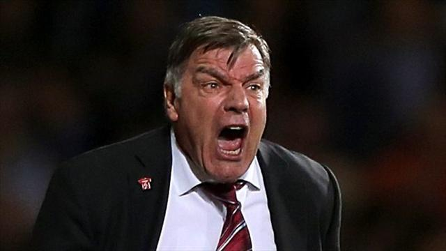 Premier League - Allardyce hopes for home comfort