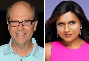 Stephen Tobolowsky, Mindy Kaling | Photo Credits: Alberto E. Rodriguez/Getty Images, Autumn De Wilde/Fox