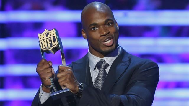 American Football - Peterson's two-year-old son dies after assault - reports
