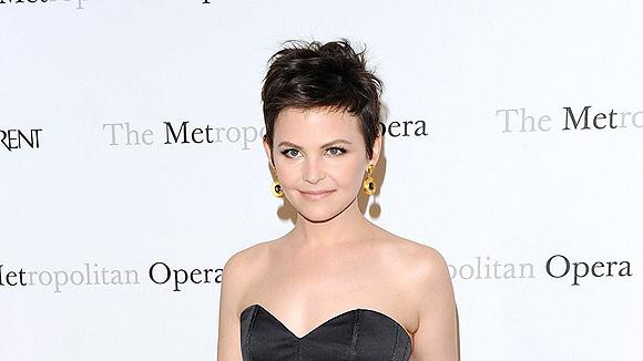 Goodwin Ginnifer MET Gala
