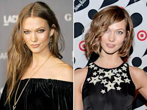Karlie Kloss' Chin-Length Haircut: Better Than Before?