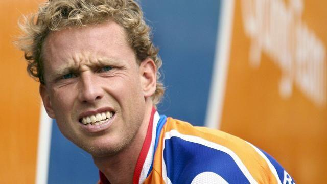 Cycling - Boogerd confesses to doping