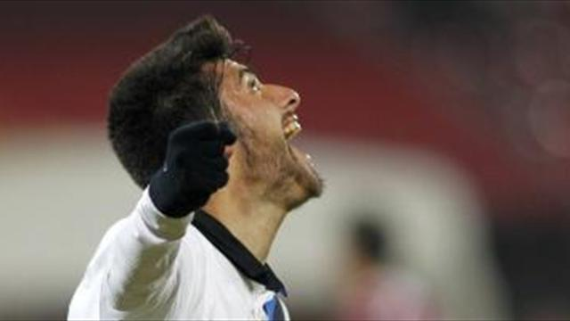 Serie A - Benassi's Inter future linked to Stramaccioni