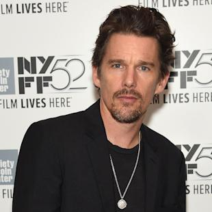 'Training Day' Reunion: Ethan Hawke Joins Denzel Washington in 'Magnificent Seven'