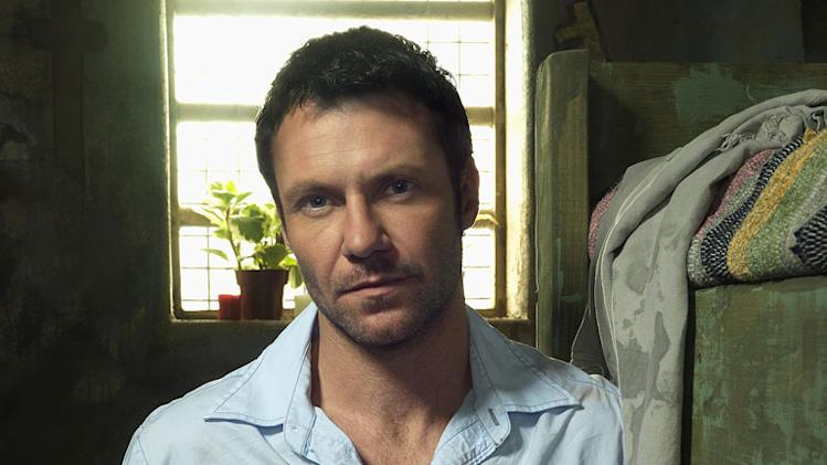 Chris Vance joins the cast as James Whistler on the third season of Prison Break.