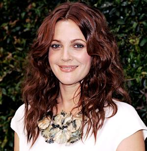 Drew Barrymore Launching Makeup Line for Wal-Mart