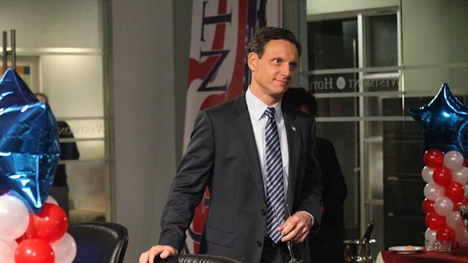 """Scandal"" -- ""Nobody Likes Babies"" TONY GOLDWYN"
