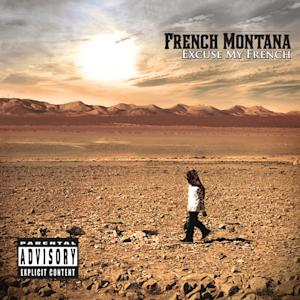 French Montana Evokes Native Land With 'Excuse My French' Cover Art
