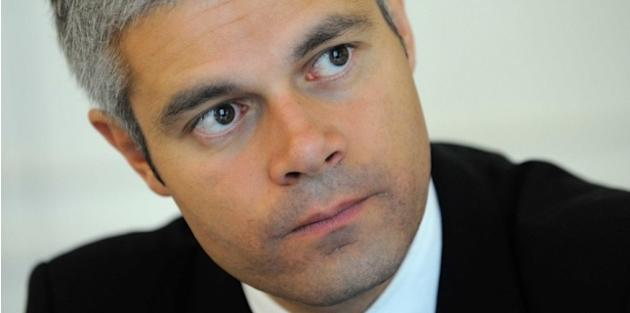 22 10 12 Laurent Wauquiez