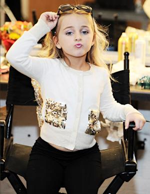 Toddlers & Tiaras Star Isabella Barrett Is a Millionaire at Age 6
