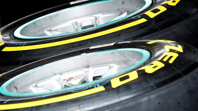 Formula 1 - F1 rookies set for extra Friday tyres