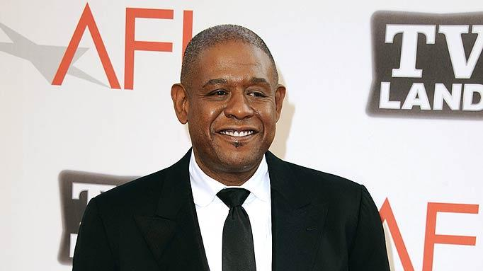 Forest Whitaker AFI Awards