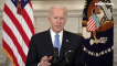 Biden says there will be enough vaccine doses for all U.S. adults by end of May
