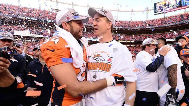 NFL - Broncos to face Seahawks in 48th Super Bowl
